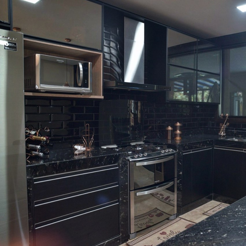 Como manter um ambiente agradável na cozinha de casa