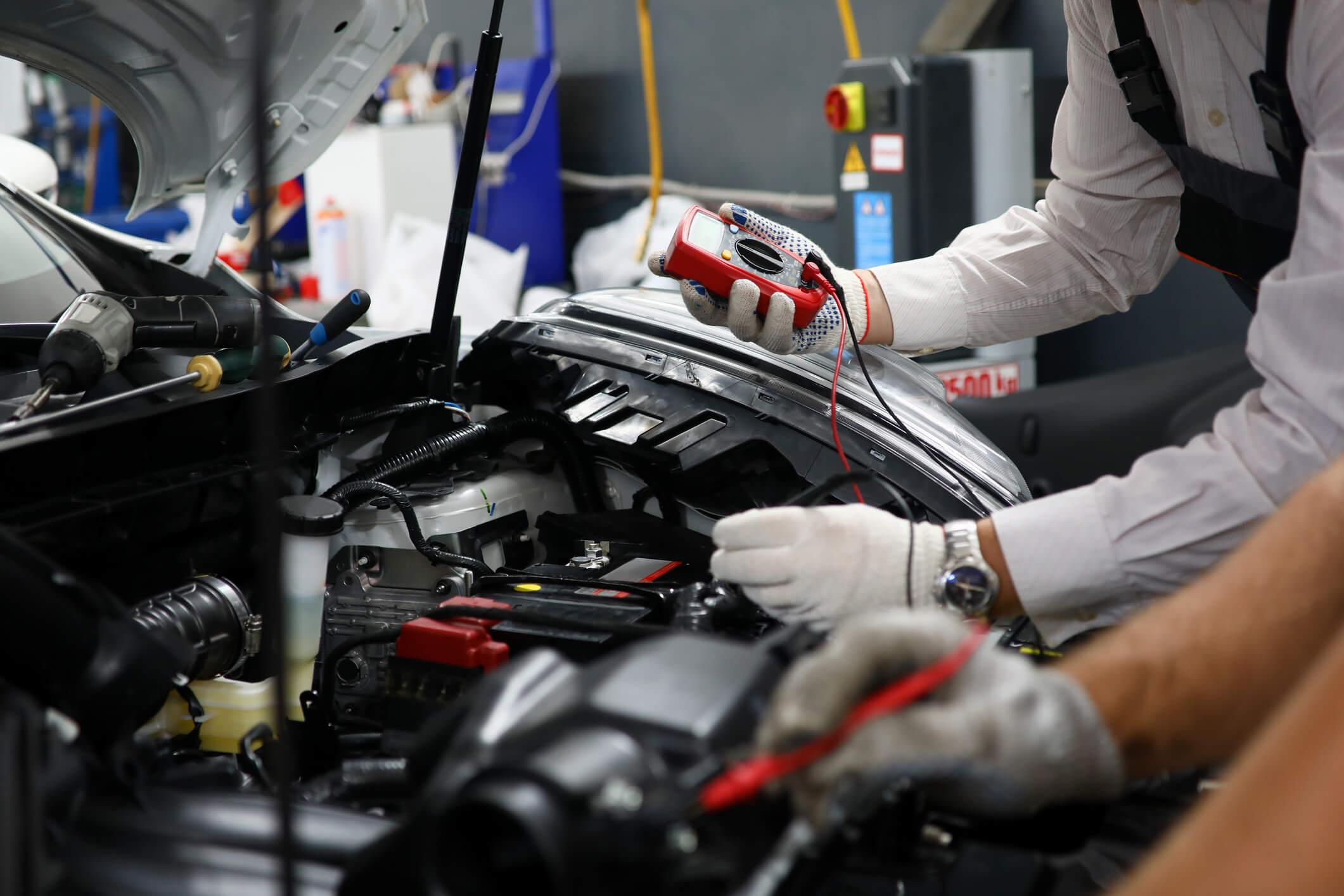Auto Nível é serviço automotivo de qualidade!