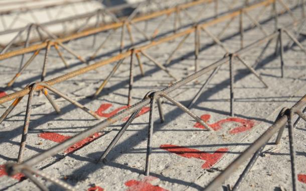 Feras da Construção: FERLAJES