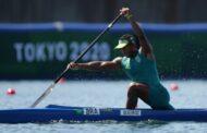 Tóquio 2020: Isaquias está na semifinal da canoagem individual!