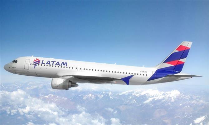 LATAM abre vagas até dezembro em vários aeroportos no Brasil; inclusive para Confins