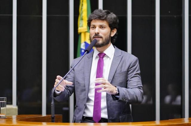 Marcelo Aro é nomeado líder do Governo Zema no Congresso Nacional