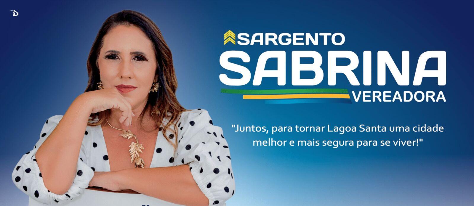 Prestação de Contas: Vereadora Sargento Sabrina, 6 meses de mandato