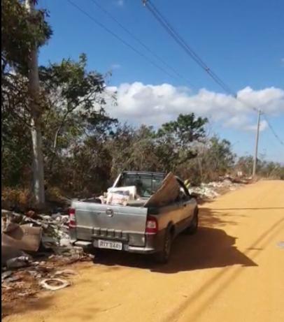 Vice-prefeito de Lagoa Santa fica indignado com um vídeo que circulou na internet