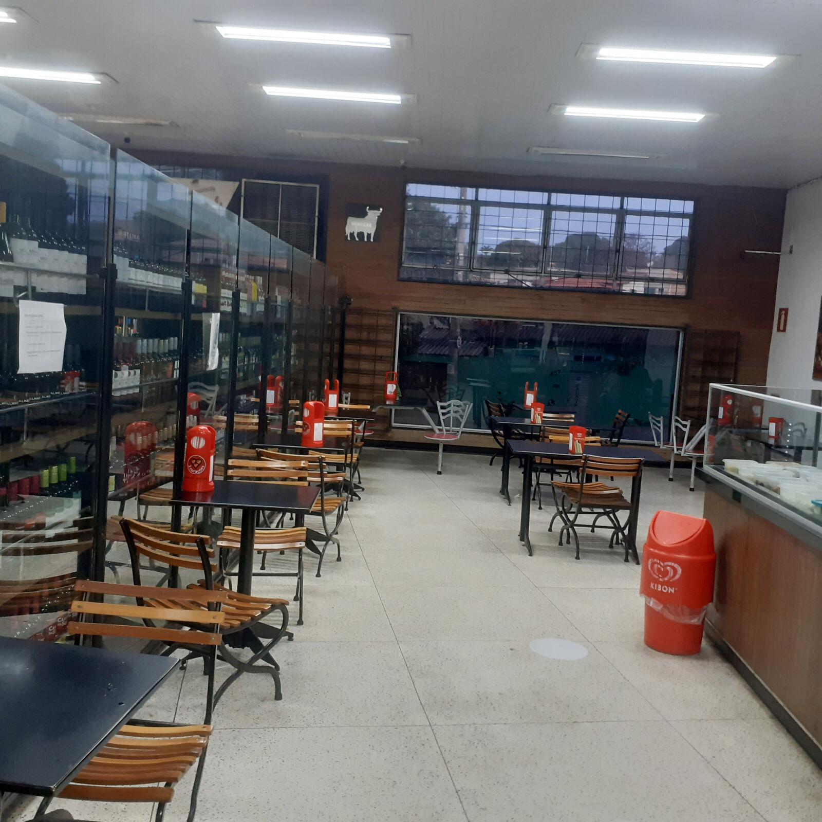 Bairro Santos Dumont se destaca pela variedade gastronômica