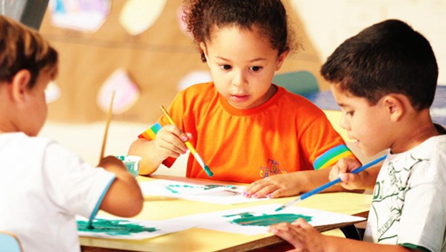 Cadastro de estudantes do Ensino Infantil em Lagoa Santa já está disponível