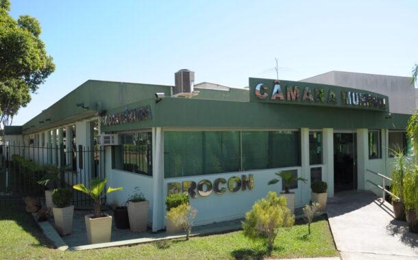 Câmara Municipal divulga vagas para professores