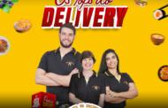 Os Tops do Delivery: Ponto de Encontro