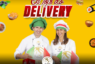 Os Tops do Delivery: Pizzaria Fatiolli