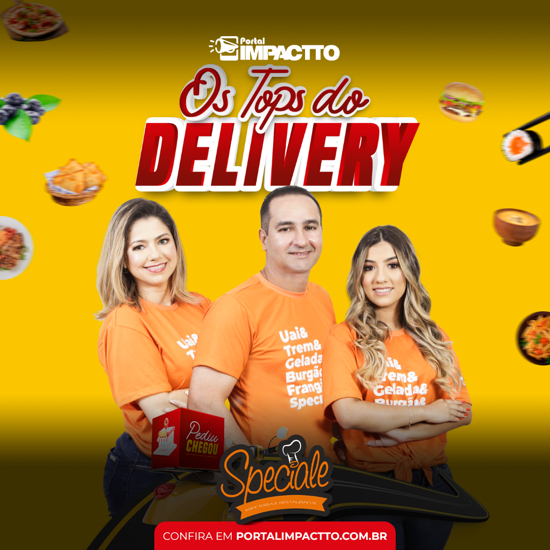 Os Tops do Delivery: Speciale