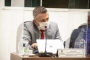 Projetos de Lei de Fabiano Moreira garantem o funcionamento do Conselho dos Direitos da Pessoa com Deficiência