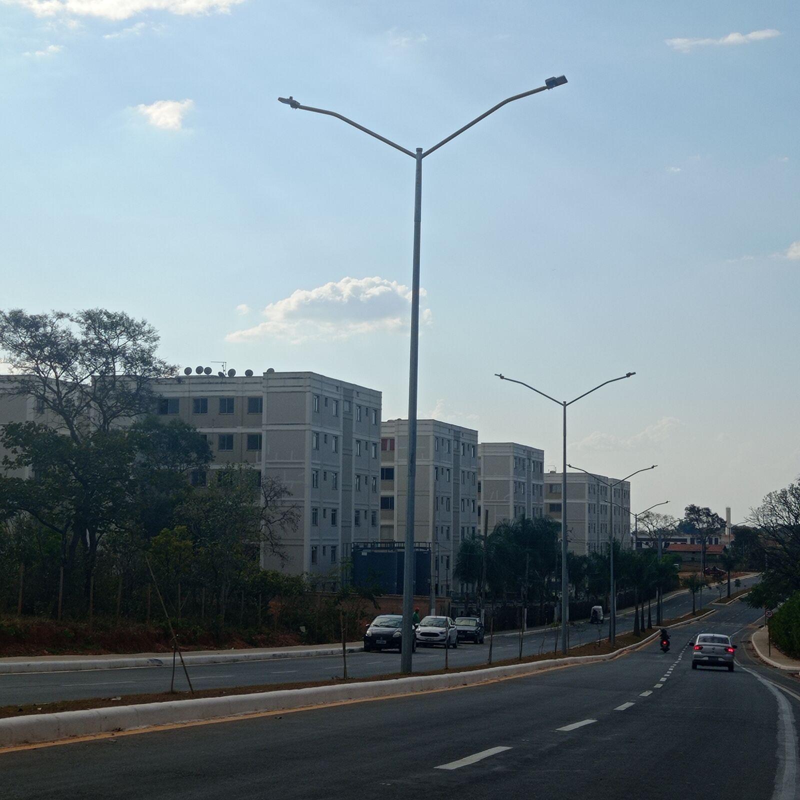 Verticalização muda paisagem e perfil da regional Vila Maria