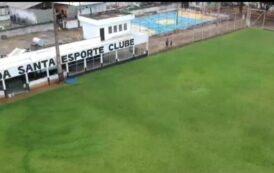 Lagoa Santa Esporte Clube abre edital e inscrições para eleição de nova Diretoria