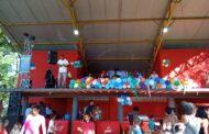 Empresário promove a 9° edição do Samba das Crianças em Lagoa Santa