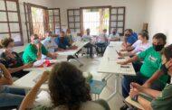 Movimento #EuqueroaHeinekenaqui se reúne com a ICMBio durante manifestação em Lagoa Santa