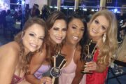 São elas mais uma vez! Empresárias da Beleza em Lagoa Santa recebem premiação Beauty Stars MG